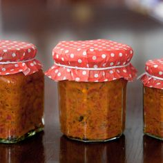 Ajvar: The Pepper Caviar