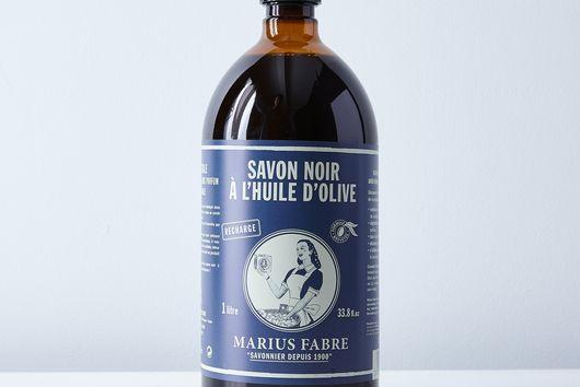 French Black Olive Oil Kitchen Soap