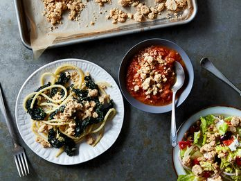 A Buttery, Better-Than-Breadcrumbs Topping for All Your Summer Dinners