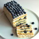 Potential Bake off recipes