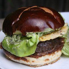 Denver Date Burger