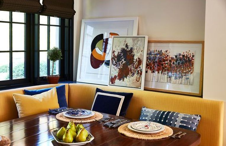 Goodbye, Gallery Wall—Here Are 5 Fresh Ideas for Hanging Art