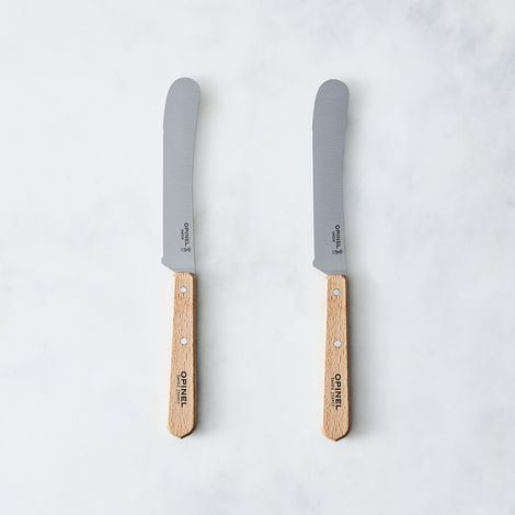 Opinel Brunch Knife (Set of 2)