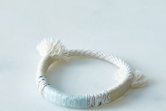 Wrapped Bangle