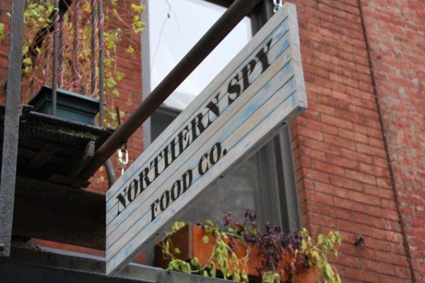 northern spy food co