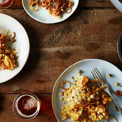 How to Make Biryani Without a Recipe