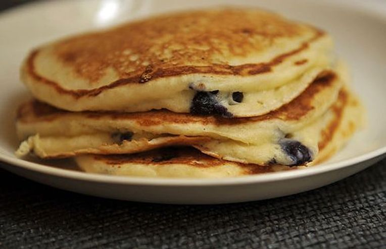 Your Best Pancakes Video
