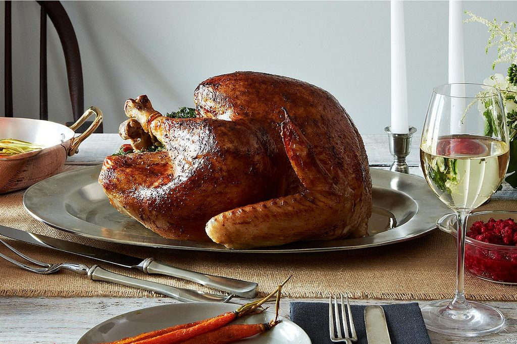 Top Turkey Conundrums, from Food52