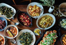 An Exclusive (Free!) Holiday Cookbook from Mario Batali, His Team, and Food52
