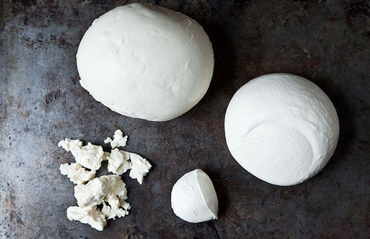 UPDATE: Make Mozzarella Potlucks Announced!