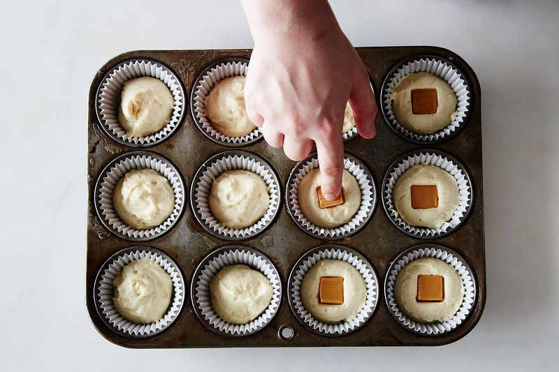 how to make great cupcakes from scratch