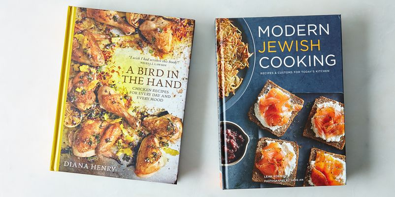 A Bird in the Hand vs. Modern Jewish Cooking
