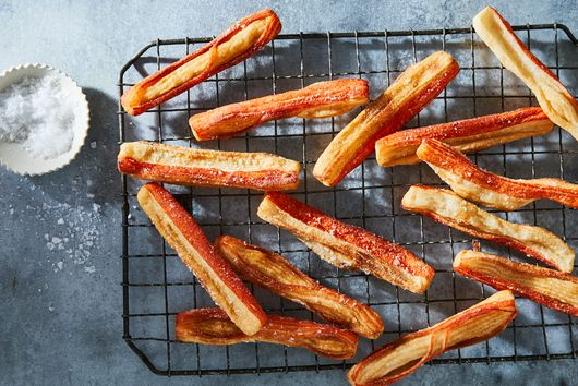 I Didn't Grow Up Eating Chips—I Ate Crab Stick Crackers