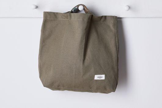 The Organic Market Bag