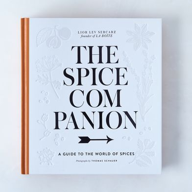 eca3cd50 e9e6 466b 8d8e a03209ac78ee  2016 1011 random house the spice companion silo rocky luten 0875 Meet the Man Who Wants You to Look at Your Spice Rack Differently
