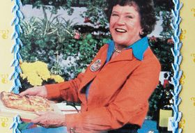 The Julia Child Movie Appearance You (Probably) Haven't Seen