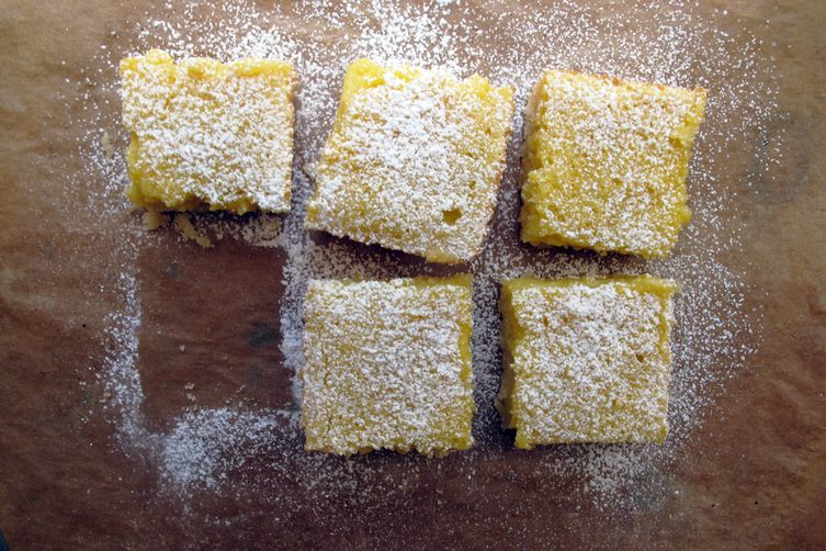 lucas 39 s luscious lemon bars recipe on food52