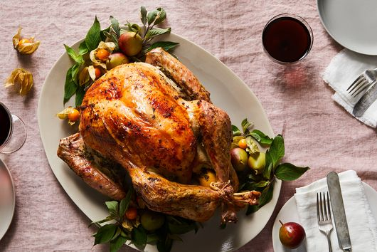 31 Affordable Aldi Groceries We're Snapping Up for Thanksgiving