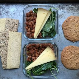 13 Greatest Hits from Amanda's Kids' Lunches