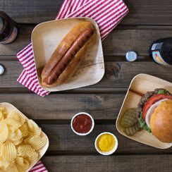 """Too Many Cooks: Your Favorite """"Summer in the USA"""" Food"""