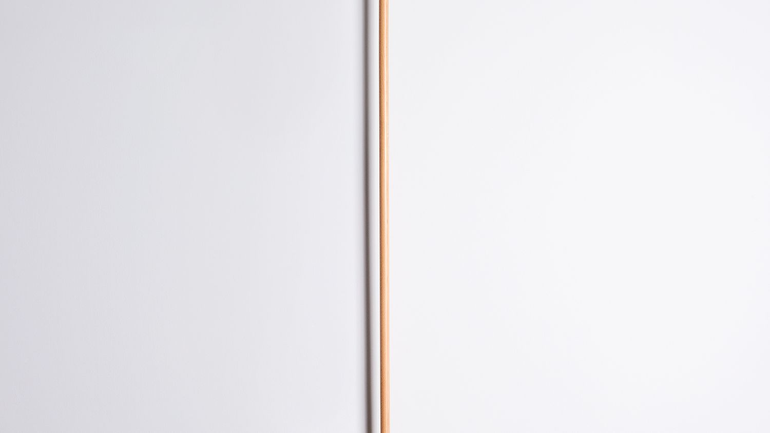 Vintage-Inspired French Apartment Broom
