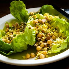 Three Bean Salad, Redux