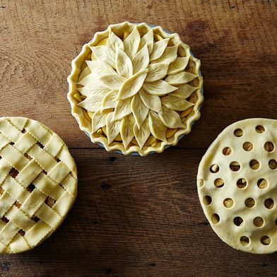 All You Need to Know About Washes for Your Pastry Crusts