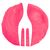 59ceb8d1 c1b3 495b 9eea e96ea5981f6f  flirty foodie logo w o text low res