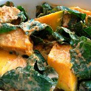27b61f58 54ff 4d55 98d9 c10edbb633ec  curried kale and kabocha