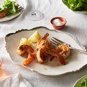 shrimp, shellfish