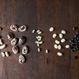 7 Bean Recipes for the Broke Kitchen