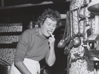 The One Piece of Julia Child Advice I Live By
