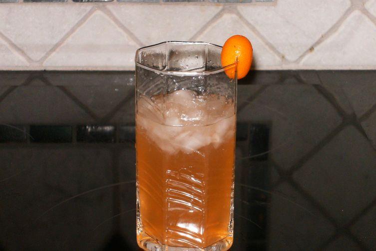 Fizzy Fruity Refresher