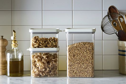 How to Store Bulk Bin Essentials So You're Ready for Any Recipe