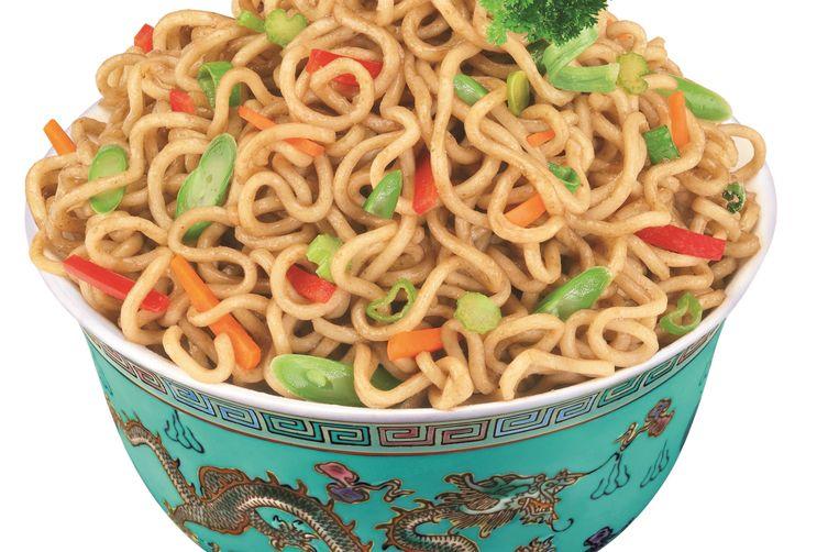 Manchow Instant Noodles