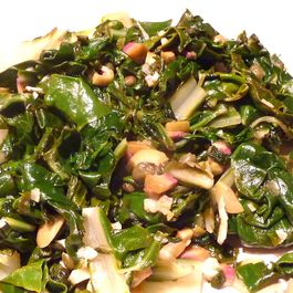 745f327b 7aea 400a aeaf 7c93970e0ea6  swiss chard lemon and olives sautee picniked