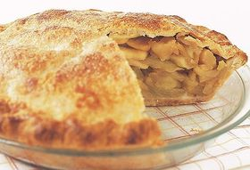 Secrets to Deep-Dish Apple Pie