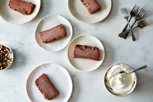 3 Tips for Smoother, More Velvety Frozen Desserts & Mousses