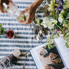 10 Tips for Starting Your Own Cookbook Club