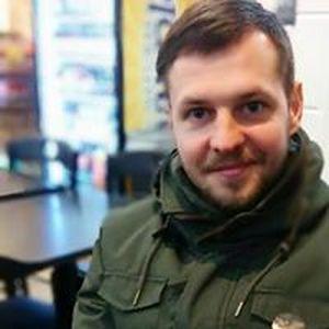 Darius Romanovskij