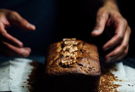 The One Sweet & Sticky Ingredient Your Loaf Cakes Have Been Missing All Along
