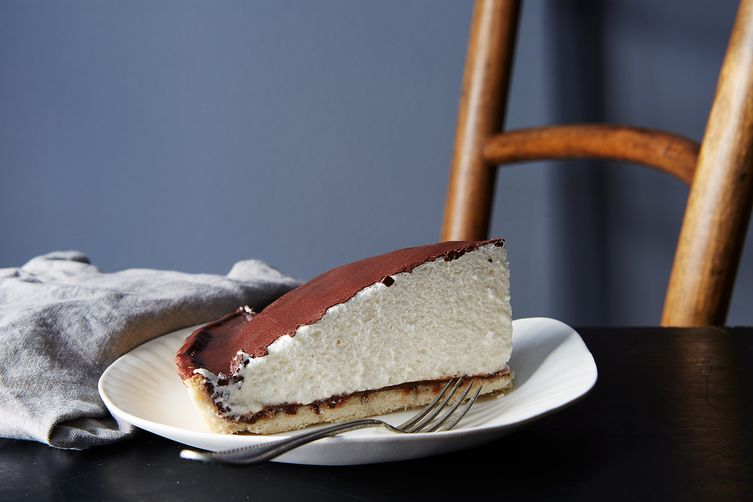 Mallomar Pie Recipe on Food52