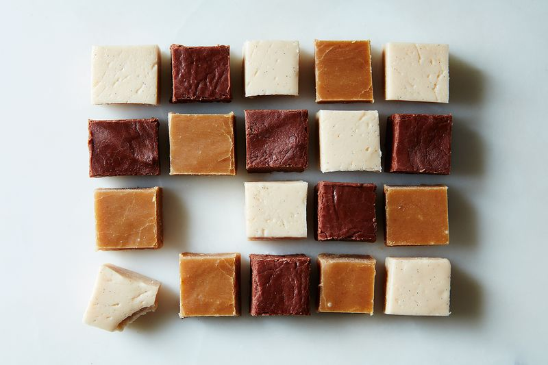How to Make Creamy, Melty Fudge (The Best Last-Minute Gift)