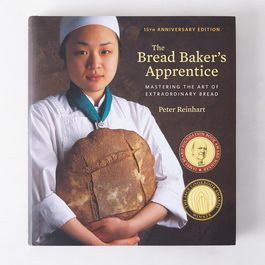 The Bread Baker's Apprentice, 15th Anniversary Edition, Signed Copy