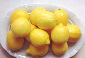 Fruit of the Week: Citrus