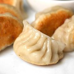 Easy Dumplings