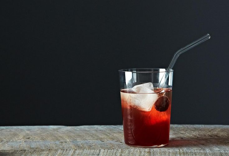 Jeffrey Morgenthaler's DIY Grenadine