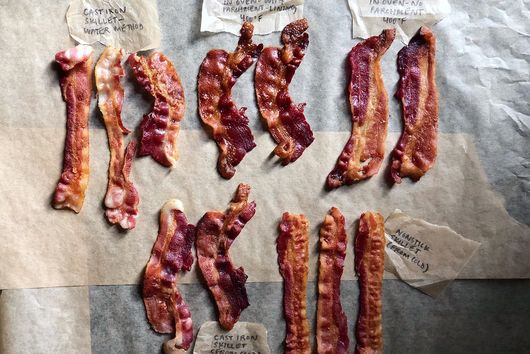 The Absolute Best Way to Cook Bacon, According to So Many Tests