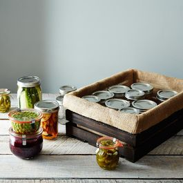 Preserves and preserving