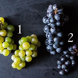 Down & Dirty: Grapes